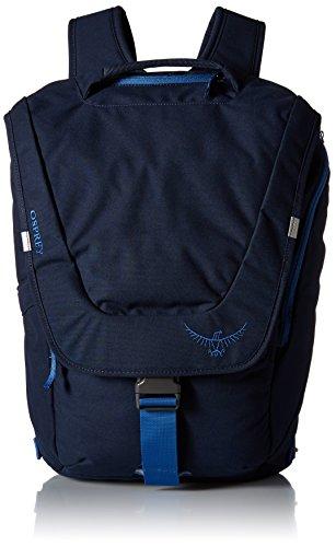 Osprey Women's FlapJill Backpack, Twilight Blue, One Size by Osprey