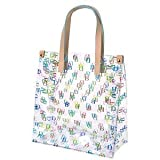 Dooney Bourke IT Clear Lunch Bag Tote, Baby & Kids Zone