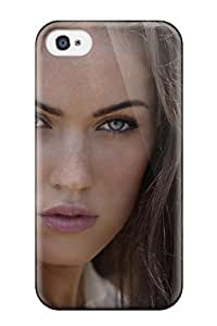 New Style Case Cover ElKfdNG6696kwwXd Women Face Compatible With Iphone 4/4s Protection Case