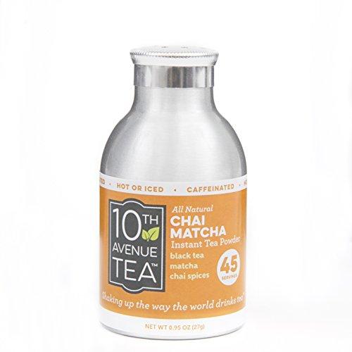 iced tea shaker - 5