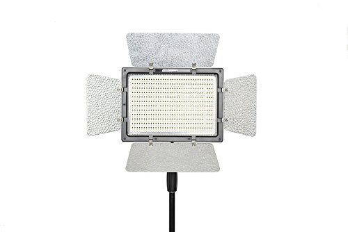 YONGNUO YN900 Pro LED Video Light/LED Studio Lamp with 5500K