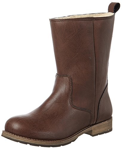 Apple of Eden Women's Vav-Marie Slouch Boots Brown (Dk Brown 5) discount footaction low shipping fee top quality cheap online eihCzYPLts