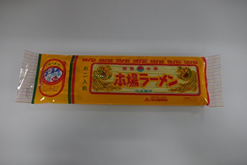 Price comparison product image Sunrise authentic ramen bag 2 servings