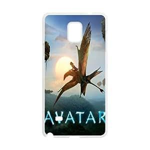 Avatar case generic DIY For Samsung Galaxy Note 4 N9100 MM8R982667
