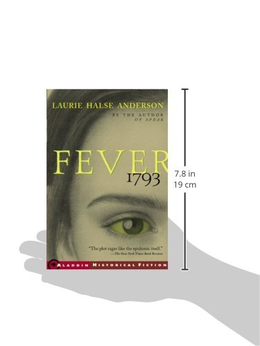 Fever 1793 (Turtleback School & Library Binding Edition)
