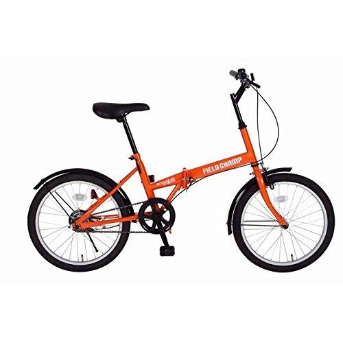 折畳み自転車 FIELD CHAMP FDB20 MG-FCP20 B07D1DL57S