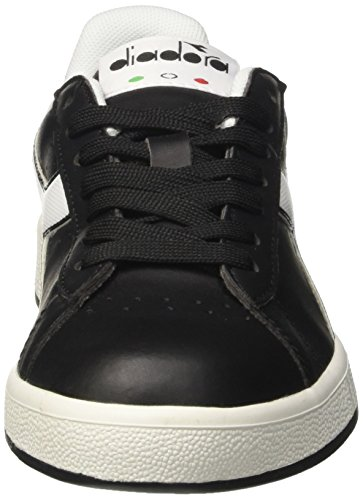 P Basses Sneakers Homme Game Diadora Black TFqwnz