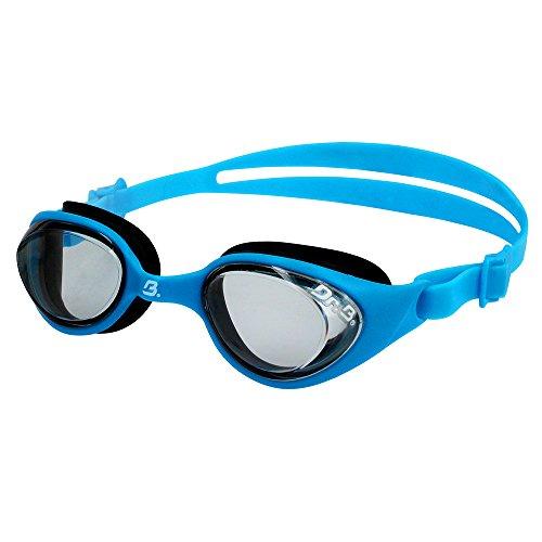 Barracuda Dr.B Junior Optical Swim Goggle FUTURE RX - Corrective Lenses, Comfortable No leaking Easy adjusting, Children Kids ages 2~6 #73195