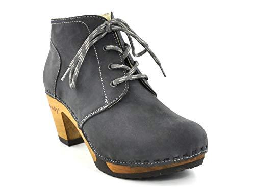 Women's Grey Boots Woody Woody Women's Grey Boots 5nwqXfY5