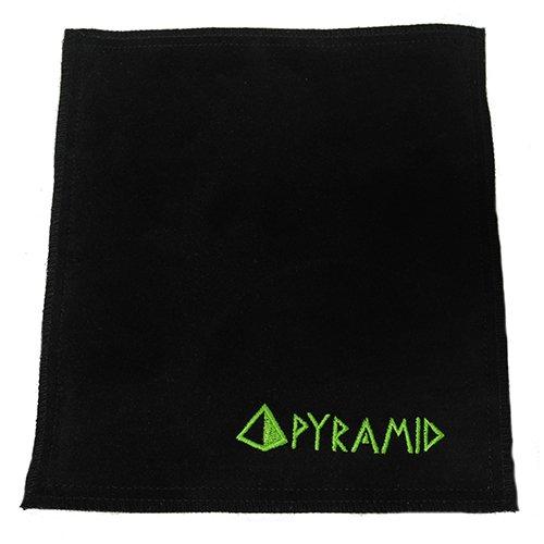 Pyramid Leather Shammy Bowling Pad
