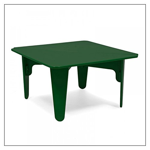 BB02 Kids Table Color: Evergreen (Bb02 Table)