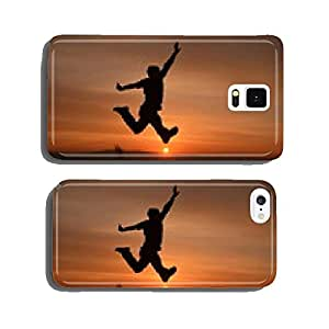 healthy and energetic movements at sunrise cell phone cover case iPhone6 Plus