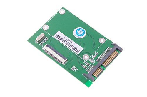 SMAKN® 1.8'' CE ZIF HDD to SATA Serial ATA 7+15Pin 22-Pin Adapter Converter by SMAKN (Image #1)