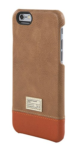 HEX Focus Leather Case for iPhone 6 (Brown) (Case 6 Hex Brown Iphone)