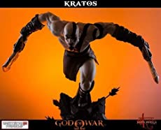 Video/Tutorial - Mortal Kombat VS God of War! Thunderone VS