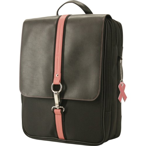 MOBILE EDGE MEBPWX Komen Paris Backpack Mobile Edge MEBPWX Mobile Edge Carrying Cases