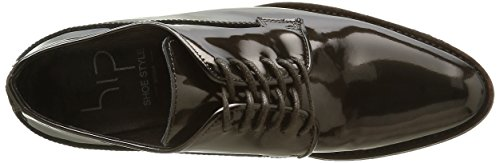 Hip D1053 Sneaker Basse Donna Marrone braun 25co bc