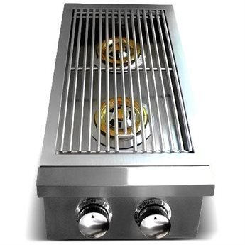 RSC Slide in Double Side Burner - Propane
