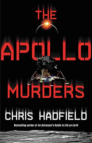 Book Cover: The Apollo Murders