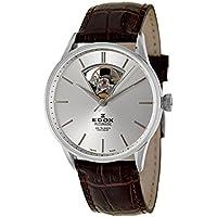 Edox Les Vauberts Automatic Men's Automatic Watch