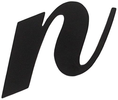[해외]Imex Imex 여우 b-13564-문자 N (120 x 3mm) / Imex Imex The Fox b-13564???Letter N (120?x 3?mm)