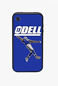 "Odell Beckham New York Giants Case Cover For Apple Iphone 5C "") Case Cover"