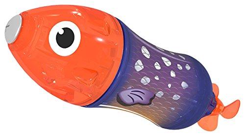 HEXBUG Aquabot Wahoo Robotic Fish, Random Colors