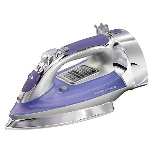 Proctor Silex Electronic Iron