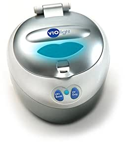 Dental Spa Interoral Sonic & UV Cleaner