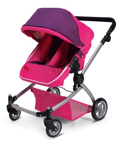 1 Year Old Dolls Prams - 4