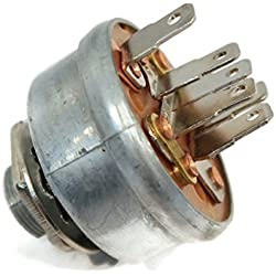 IGNITION SWITCH w/ 2 Keys Cub Cadet MTD 725-3163 725-3163A 725-3163P 925-3163 by The ROP Shop