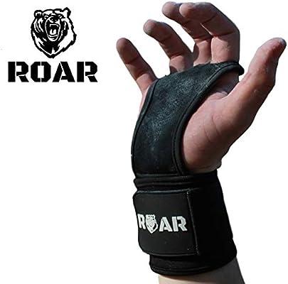 Roar® Calleras Crossfit para Hombre y Mujer, Guantes Crossfit ...