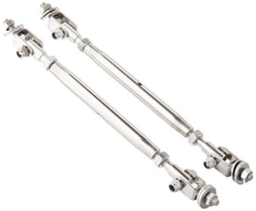 APR Performance AB-300014 10mm Wind Splitter Support Rod Wind Splitter