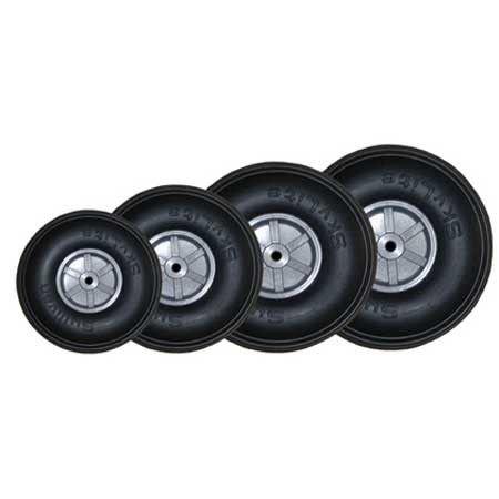 Sullivan Products Skylite Wheel w/Tread 4