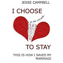 Marriage: I chose to stay. This is how I saved my marriage: (Marriage, Relationship, Love, better marriage, marriage tips, renewing marriage, couples therapy, marriage communication)
