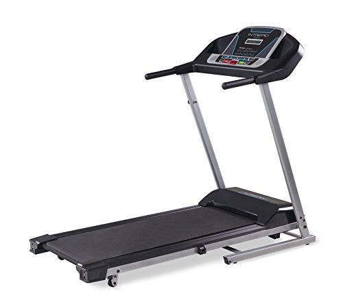 Intrepid i300 Treadmill