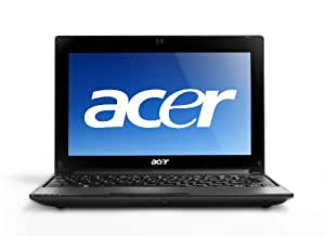 Acer Aspire One AO522-BZ897 10.1-Inch HD Netbook (Diamond Black)