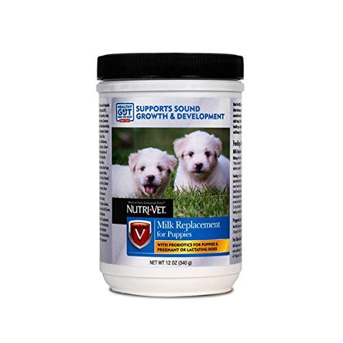 Nutri-Vet Milk Replacement Powder
