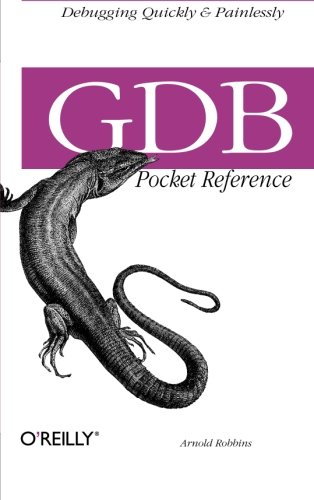 GDB Pocket Reference