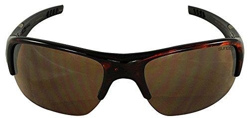 Sundog Golf- Mens Bent - Mens Sunglasses Sundog