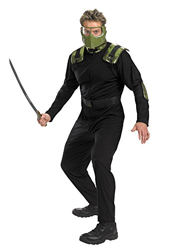 Goblin Deluxe Costumes (Adult-Costume Adult New Goblin Deluxe Costume Halloween Costume)
