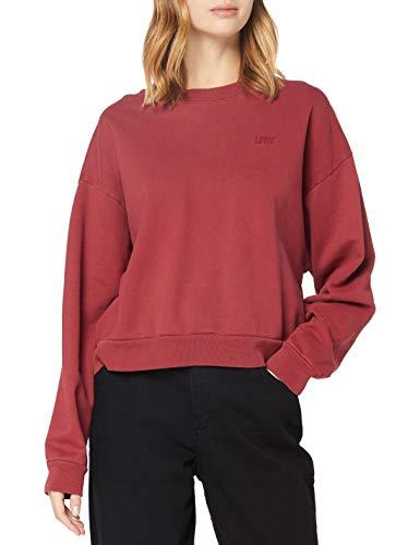 Levi's Diana Crew Vrouwen Sweater