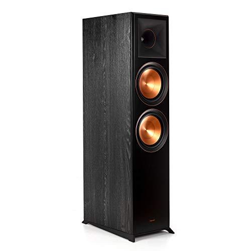 Klipsch RP-8000F Floorstanding Speaker (Ebony)