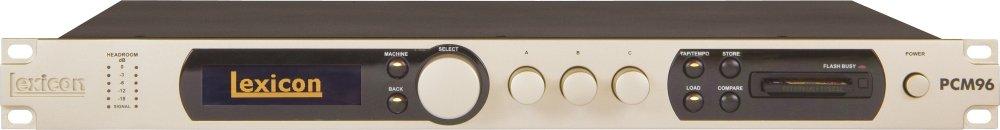 Lexicon MX300 - Mx-300 audio interface tarjeta sonido ...