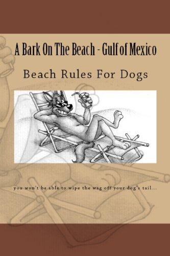 A Bark On The Beach-Gulf of Mexico