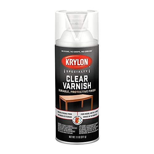 (Krylon 7001 Clear Gloss Varnish 11)