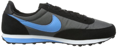 Nike Elite - Zapatilla baja Niños multicolor - Mehrfarbig (Black/Grey/Blue 032)