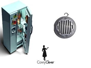 Kühlschrank Geruchsneutralisierer : Filter für kühlschrank mit aktivkohle amazon baumarkt