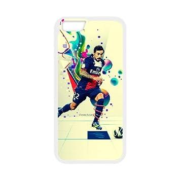 Ezequiel Lavezzi Psg 2014 Fond D Ecran Iphone 6 4 7 Pouces