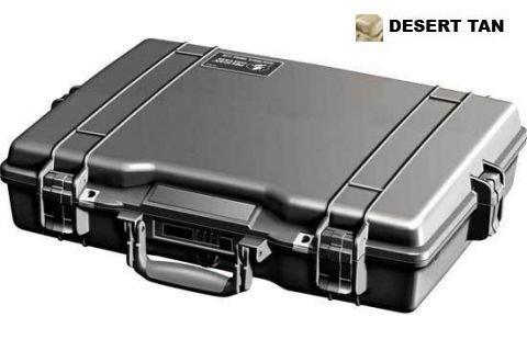 1495 - Case 18.87X13.12X3.81In Tan No Fm